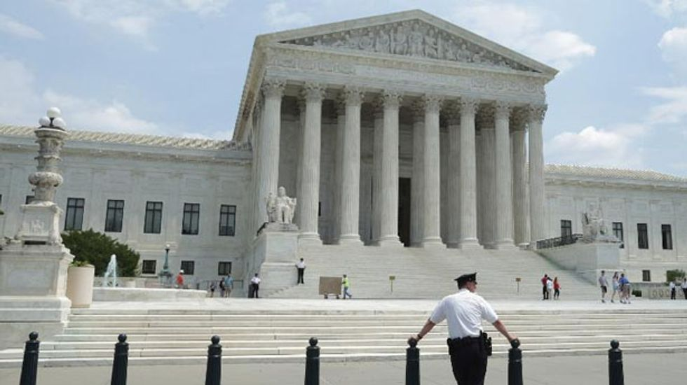Supreme Court limits software patents that cover 'abstract ideas'