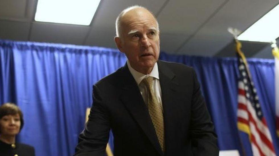 California's budget sticks to Gov. Brown's vision of fiscal restraint despite new revenue