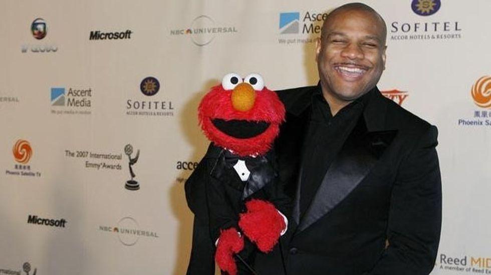 Sex abuse lawsuit against former Elmo puppeteer Kevin Clash is dismissed