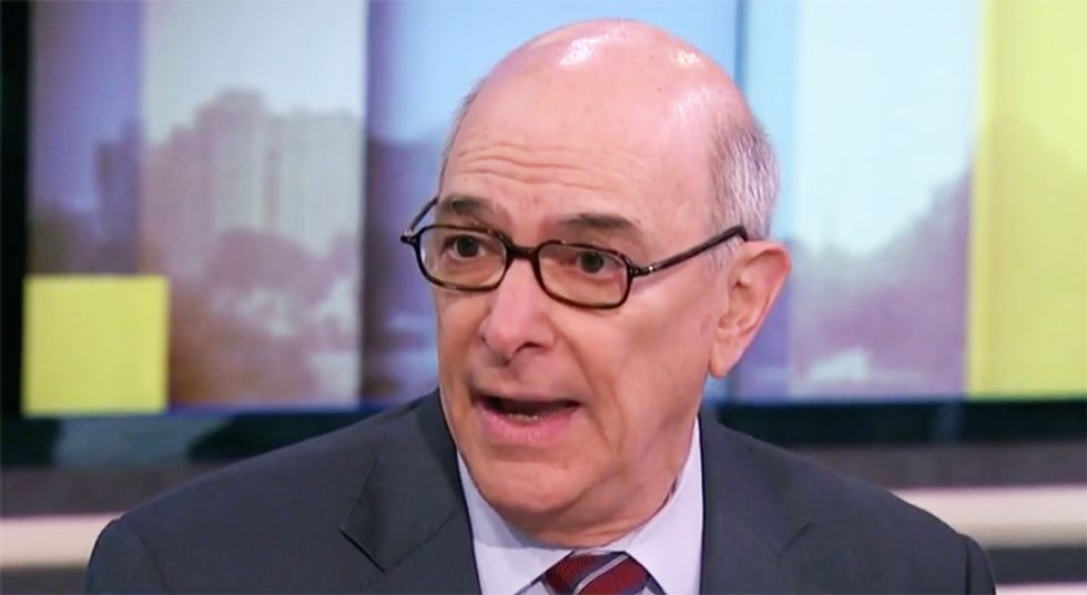 Former Watergate prosecutor pours cold water on Trump hint he may pardon Flynn: 'He's in for a big surprise'