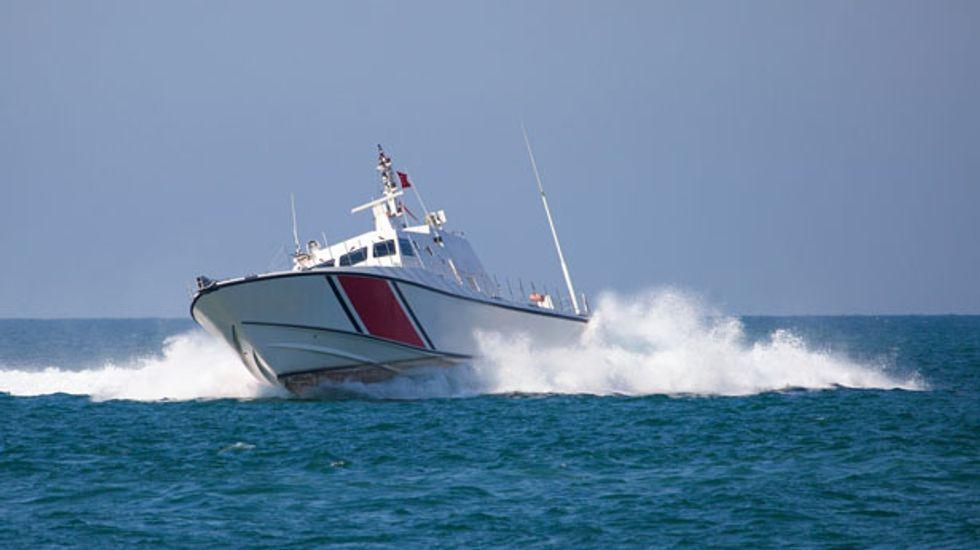 U.S. Coast Guard seeks crank caller sending fake distress calls from sea