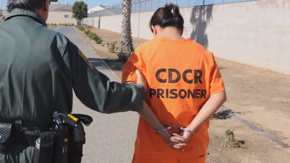 Women in CA prisons forced to undergo illegal, coercive sterilizations: audit