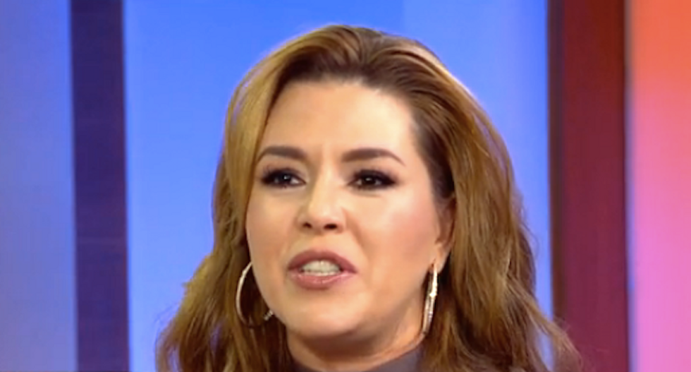 Trump's conservative allies smear Alicia Machado as she steps up attacks against bullying ex-boss