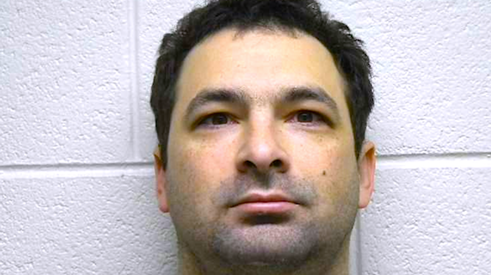While church volunteer was molesting girl, TN pastor was diverting cops, lawsuit claims