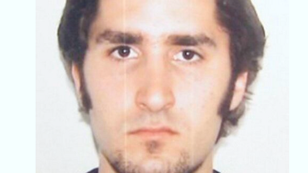 Venezuelan man charged with phone threats to Newtown residents after school shooting