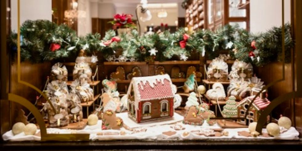 Torun gingerbread: The ancient luxury with a secret recipe