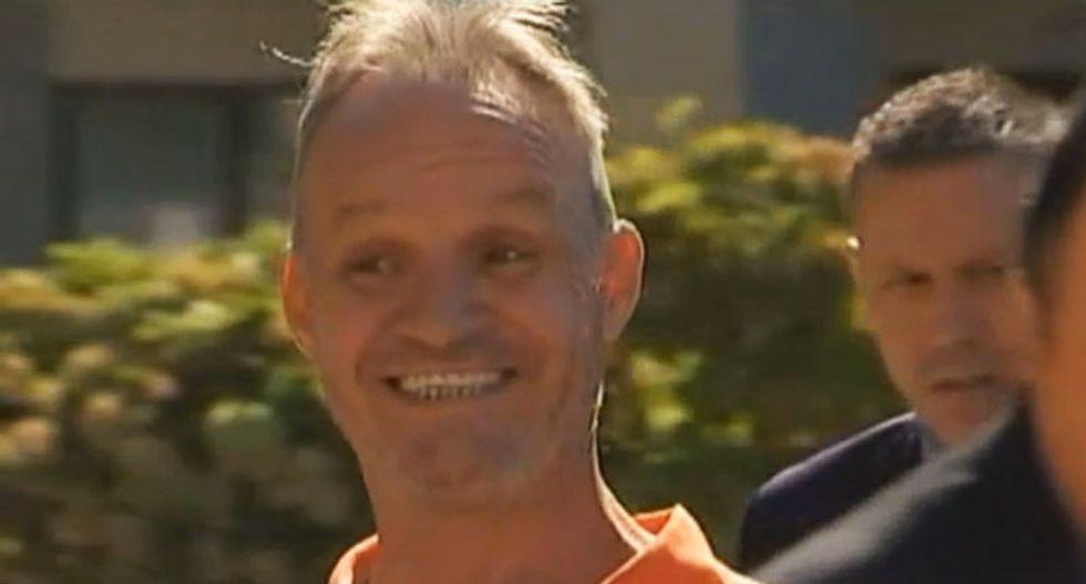 Accused rapist denies assaulting senior citizen women: 'I'm an innocent gay guy'