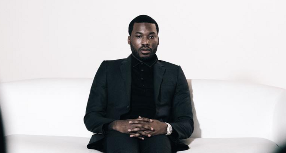 Rapper Meek Mill granted new trial as controversial conviction tossed