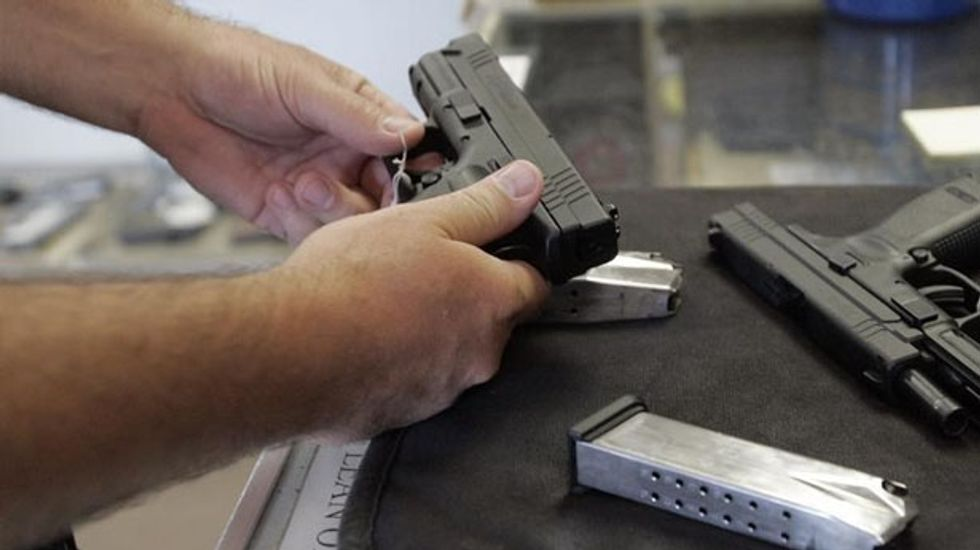 Chicago lawmakers to vote on bill that would require gun purchases to be videotaped