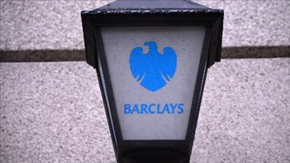 New York sues Barclays for fraud over 'dark pool' trading