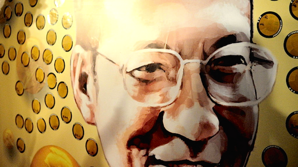 China calls US bid to name DC street for Nobel peace laureate a 'farce'