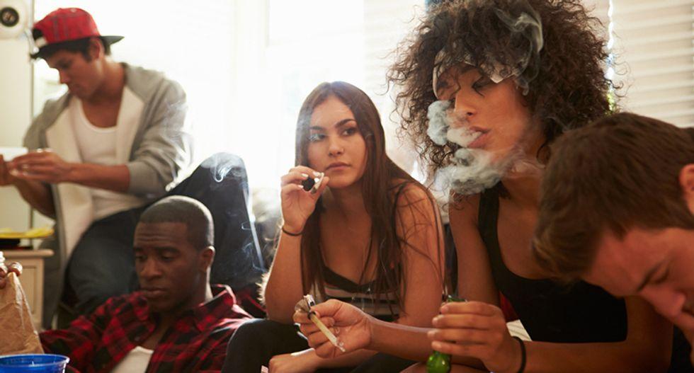 Millions more voters legalizing marijuana won't clear up regulatory haze