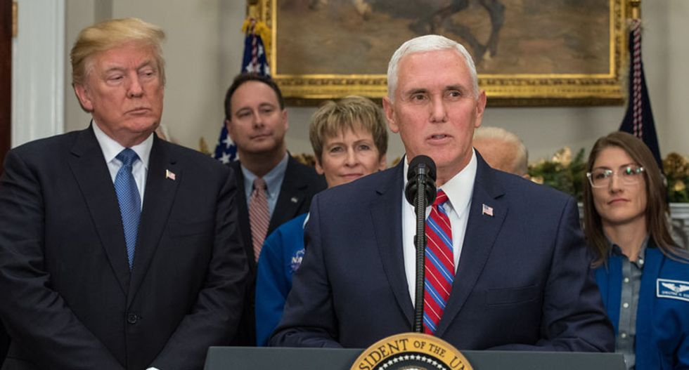 What awaits us if Mike Pence replaces Donald Trump