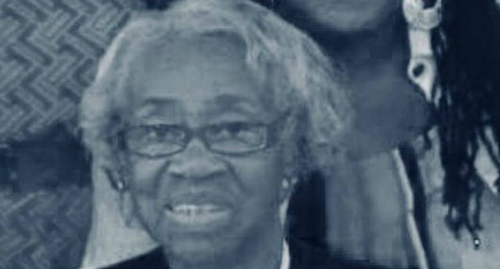 89-year-old black grandmother forced to use bathroom outside after NC gas station refuses to let her use theirs