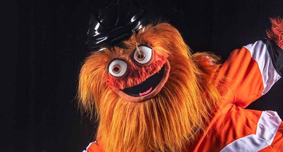 'Gritty runs for and from no one': Beloved antifascist icon denies Philadelphia mayoral bid