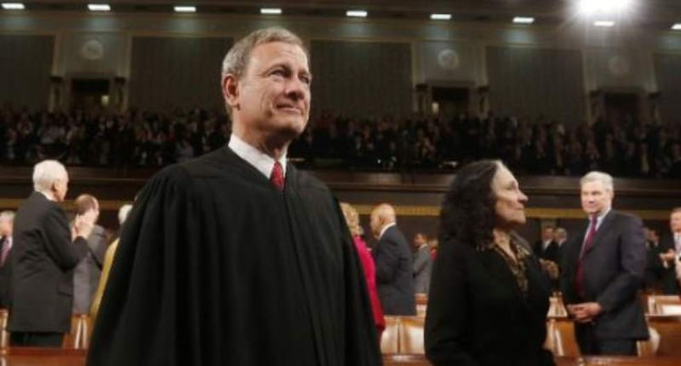 'One justice is not waiting to take a first punch': Here's why Trump's attack on John Roberts was a big mistake