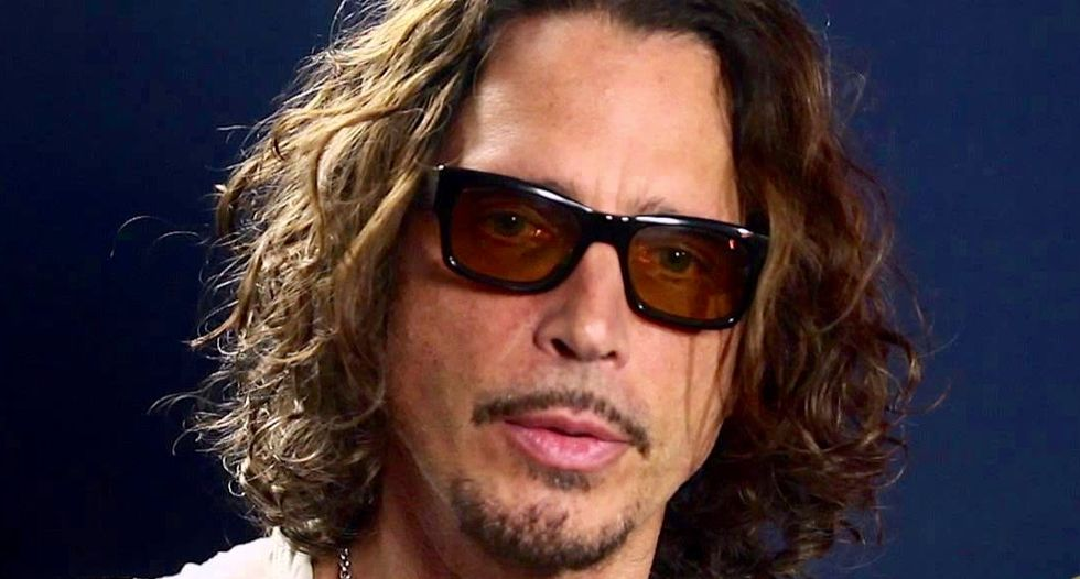 The details of Chris Cornell's frantic conversation with his wife shortly before he died are chilling