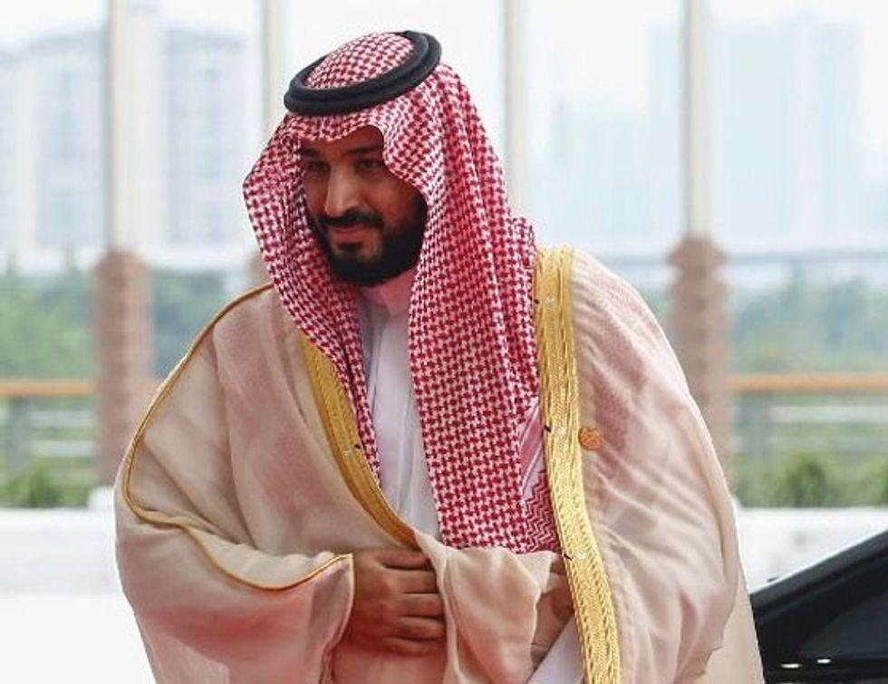 Three associates of assassinated journalist Khashoggi warned by CIA of threats from Saudi kingdom