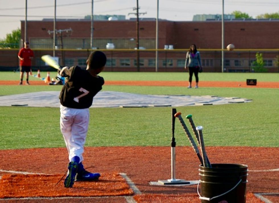 Striking out: why is black America turning away from baseball?