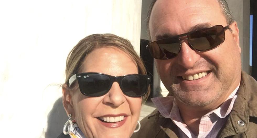 Arizona Republican Kelli Ward's husband slurred McCain as 'senile' and accused Clintons of murder