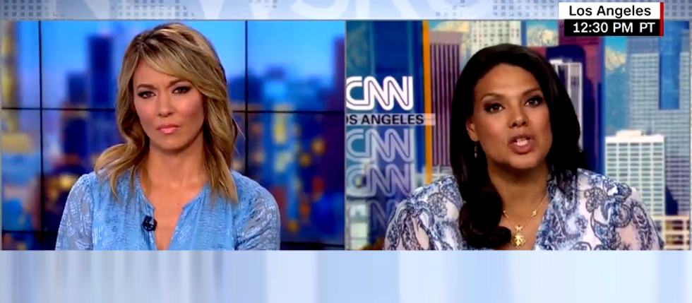 CNN correspondent stunned by the rising level of 'subconscious' racism in the United States