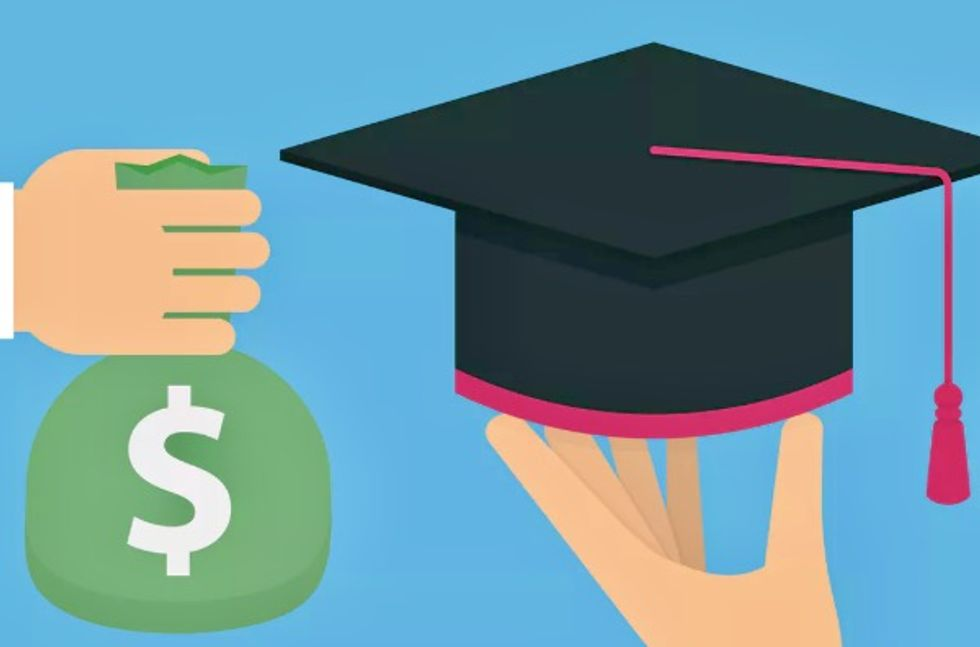 3 vital ways to measure how much a university education is worth