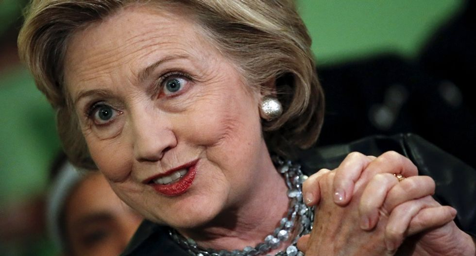 GOP-backing Koch brother: Hillary Clinton might make a better president than any of the Republicans