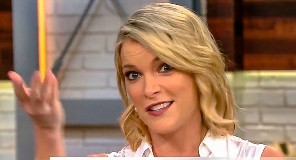 'Eff your sponsors': Boycott of Megyn Kelly advertisers takes shape on Twitter after she defends blackface