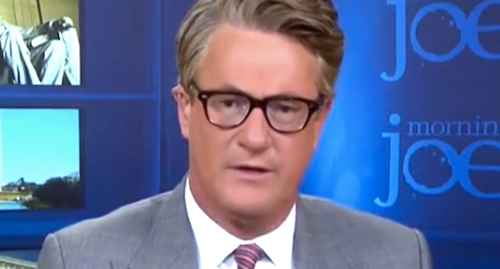 Scarborough fingers Bannon as leaker: He's been 'bragging' he would sideline Kushner on Russia