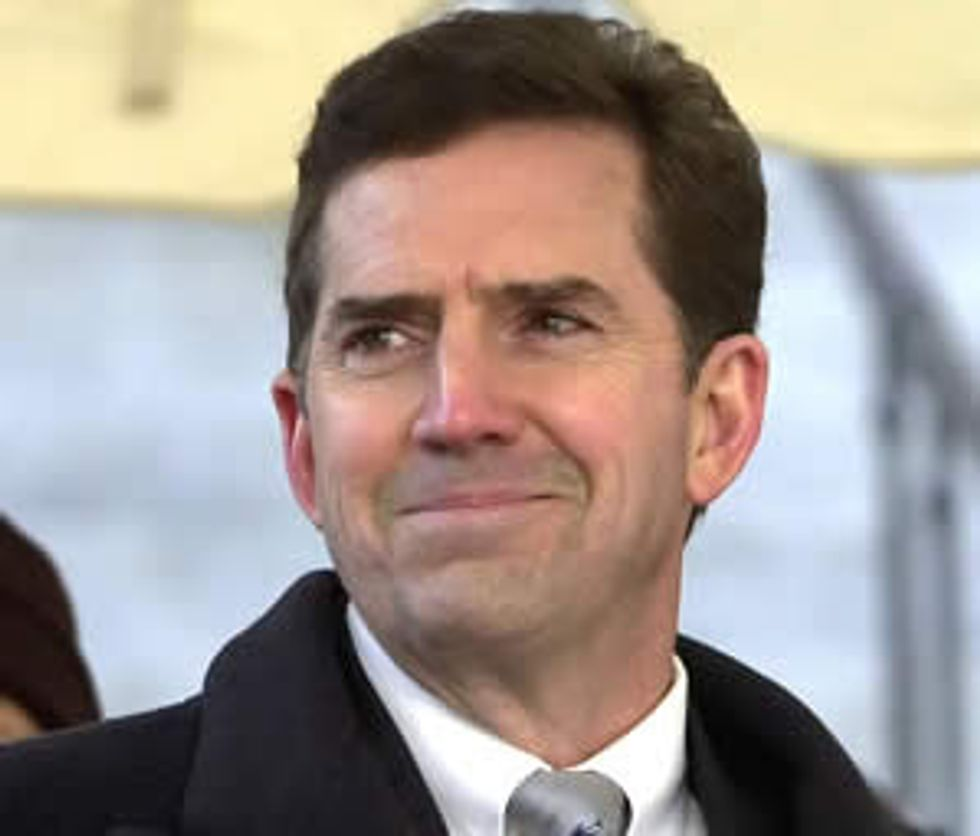 jimdemint DeMint: Unionization a threat to airport security