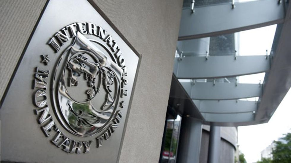 Corporate tax schemes hurt developing countries, IMF says