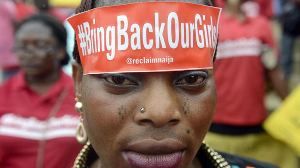 Nigeria's government denies latest Boko Haram mass abduction claims