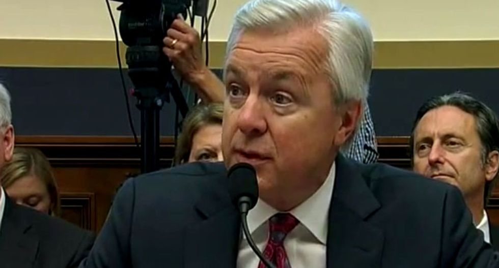 Why companies like Wells Fargo ignore their whistleblowers – at their peril