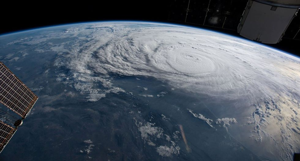 What Hurricane Harvey says about risk, climate and resilience
