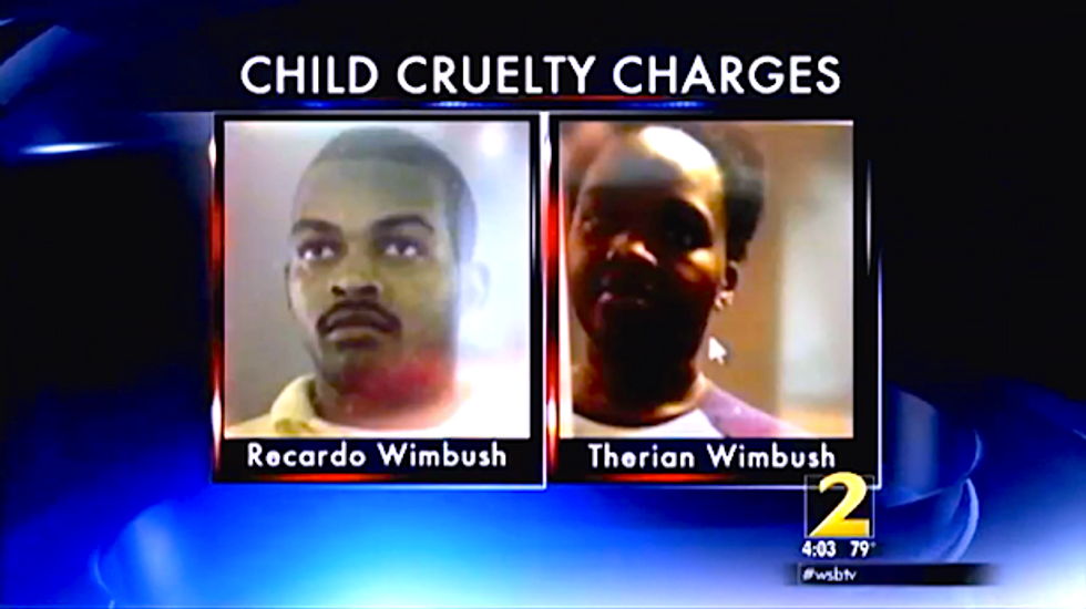 'Yah'-worshipping Christians locked teen in basement for months for stealing DVD player