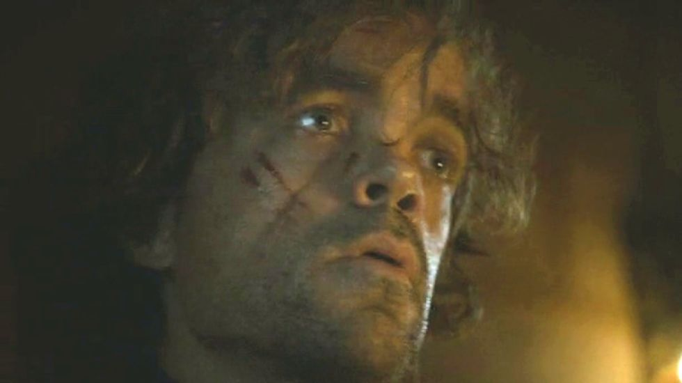Recap: 'Game of Thrones,' Season Four, Episode Ten, 'The Children'