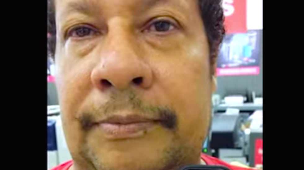 Tea Party challenge to Mississippi GOP vote relies on sketchy blogger and his paid source