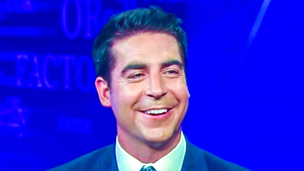 NM police boot Fox's Jesse Watters from women's conference after 'sexist' comments