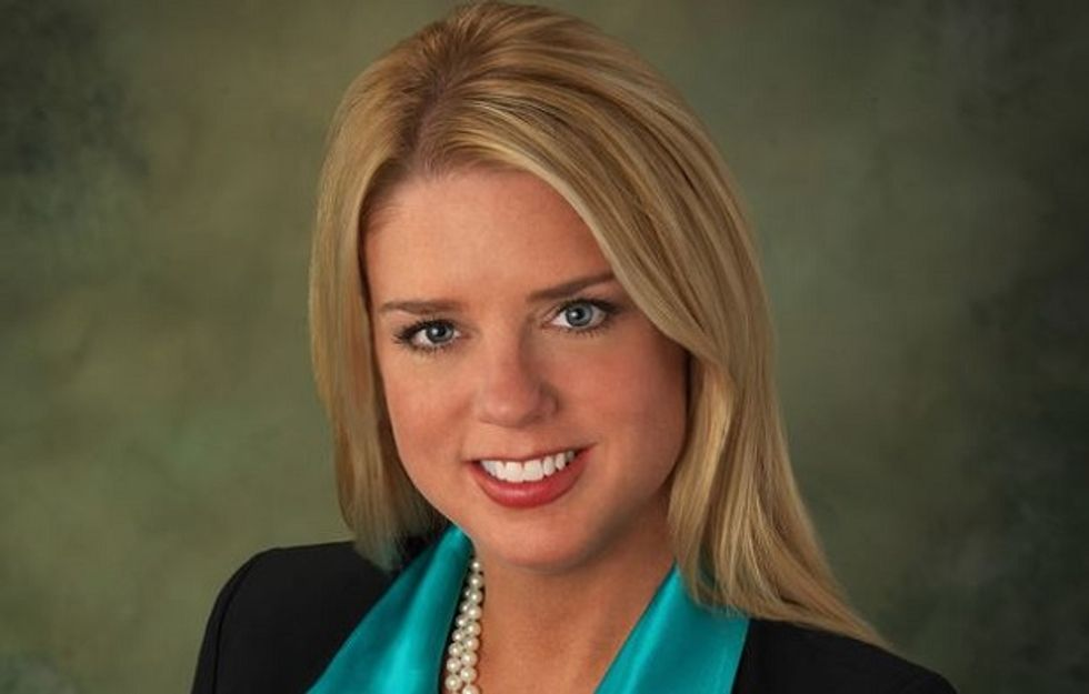 Florida Republicans ignore calls to investigate reports Trump bribed GOP attorney general