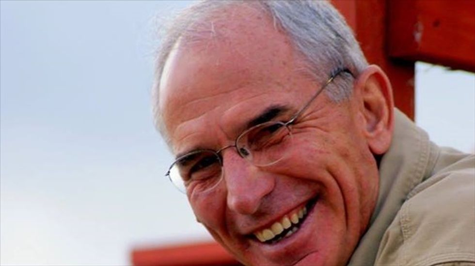 CO GOP candidate pulls a Romney: 'Half the population' happy living off of somebody else