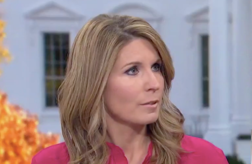 Nicolle Wallace rips 'depravity of conservative media' for defending 'known pedophile' Roy Moore