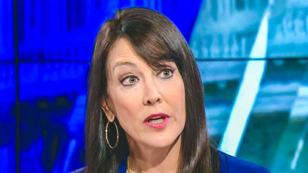 Stephanie Miller eviscerates GOPer: Your medieval history degree is 'handy' defending Republicans