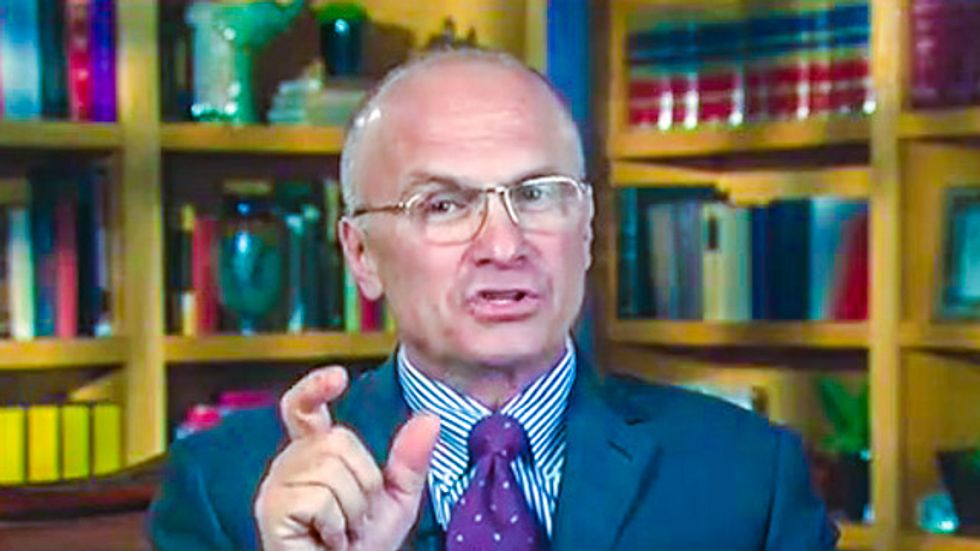 Fast-food CEO making 291 times minimum wage opposes increases, blames Obamacare