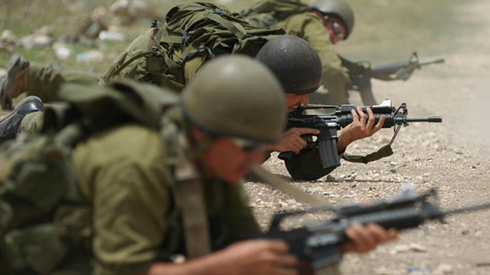 Israel army says Gaza truce over after soldier snatched