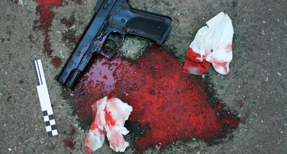 A record 29,000 Mexicans were murdered last year – can soldiers stop the bloodshed?