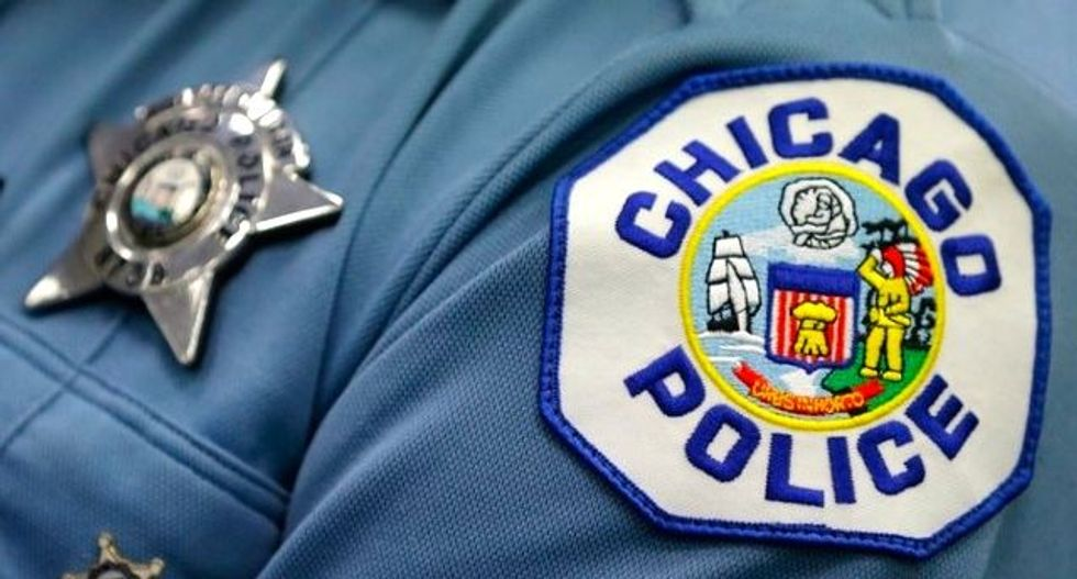 As shootings soar, Chicago police use technology to predict crime
