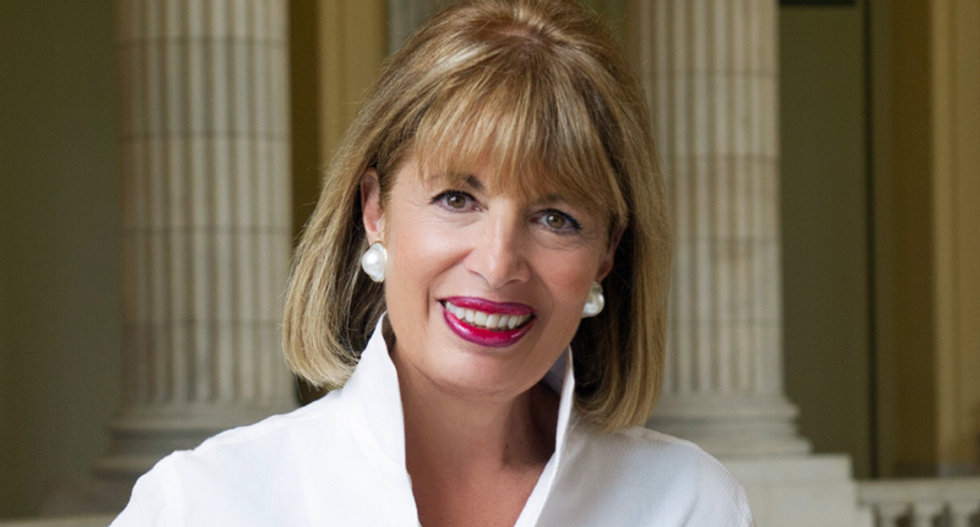 Rep. Jackie Spier reveals: Sexual harassers already cost taxpayers $15 million in settlements