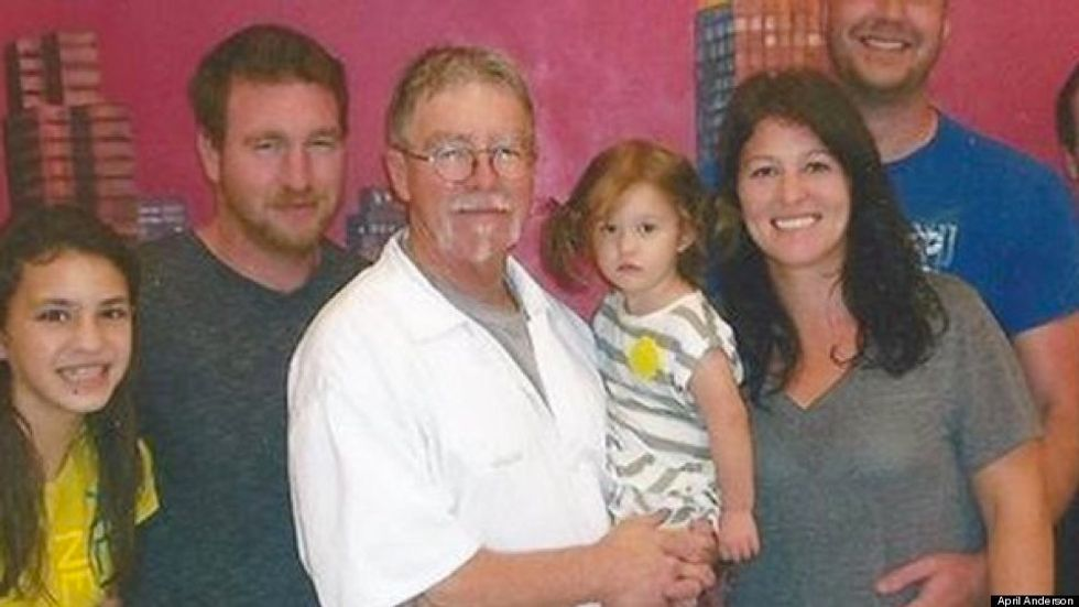 Man who served 21 years in prison for dealing meth now controlled by a rigid Christian halfway house