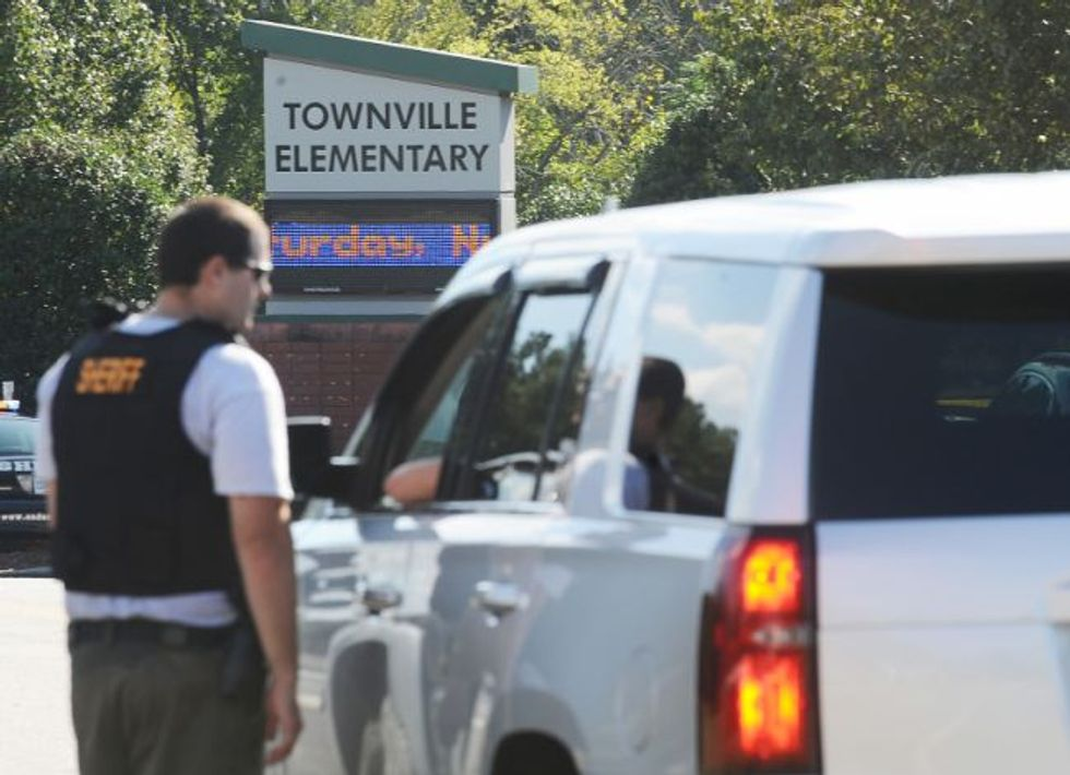 Prosecutors seek to try South Carolina school shooter, 14, as adult