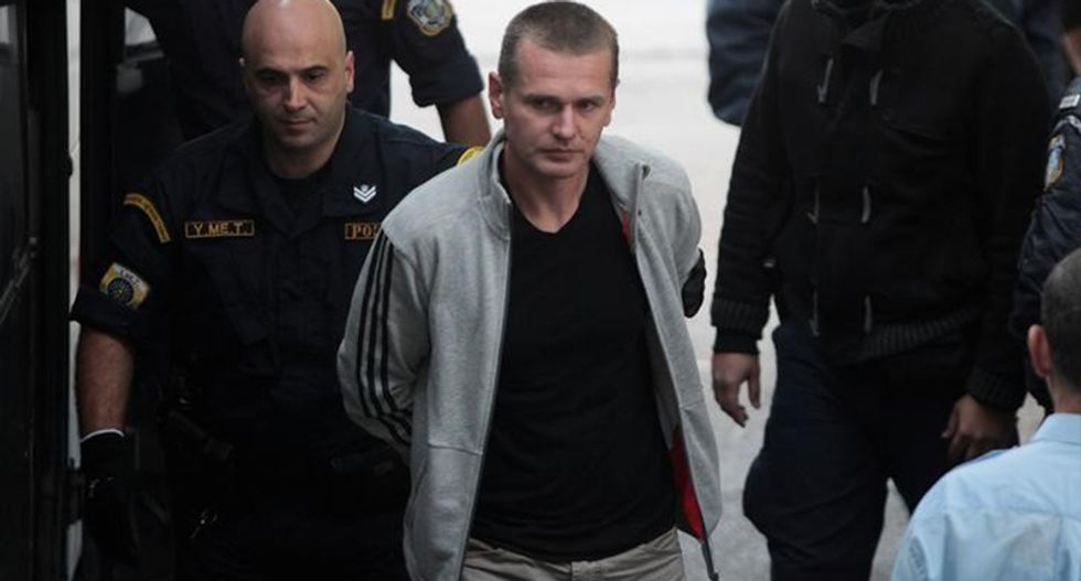 Court adjourns appeal hearing for U.S. extradition of Russian cyber crime suspect